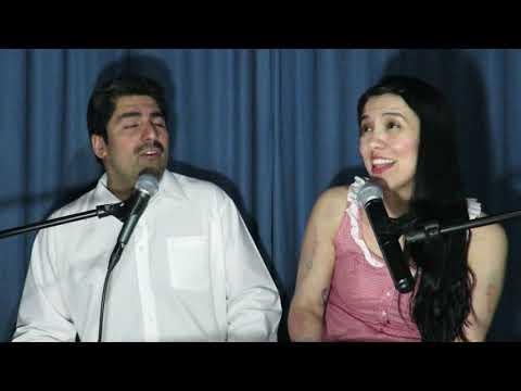 Si Alguna Vez - Mon Laferte Ft El David Aguilar - Tributo Doble Mon Laferte Chile