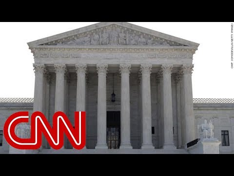 Supreme Court allows most disputed maps in Texas, NC gerrymandering cases to be used
