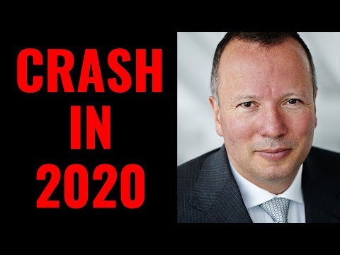 Der Euro-Crash kommt 2020! – Dr. Markus Krall im Interview