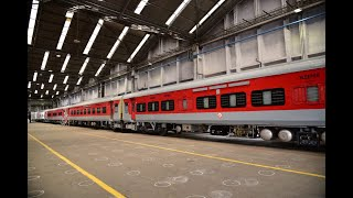 Chairman Railway Board Media Interaction | News Station