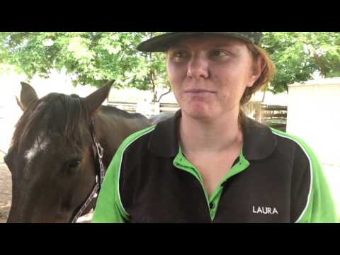 How To Tack Up With An Australian Stock Saddle
