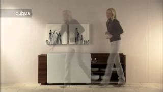 Cubus Sideboards - Video