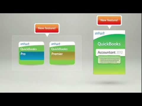 Quickbooks Accountant ProAdvisor Program - Intuit Canada