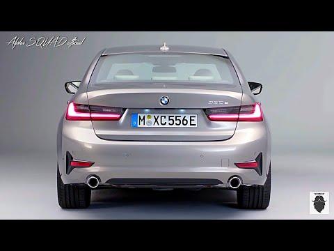 2020 BMW 3 Series – (BMW 330e Plug-in Hybrid)