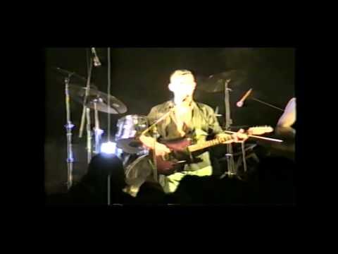 Ekatarina Velika - Live - 14.05.1993 @ Club Ariel, Kumanovo (Missing Part)