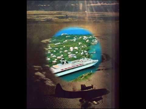 Bermuda Is Another World By Hubert Smith (Original Version)