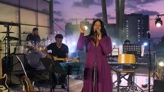 Summer time - מופע מוסיקלי לתמיכה באמני אשדוד - חנה גור