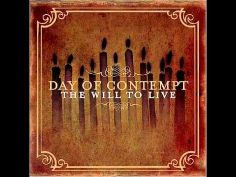 Day Of Contempt-Close my eyes