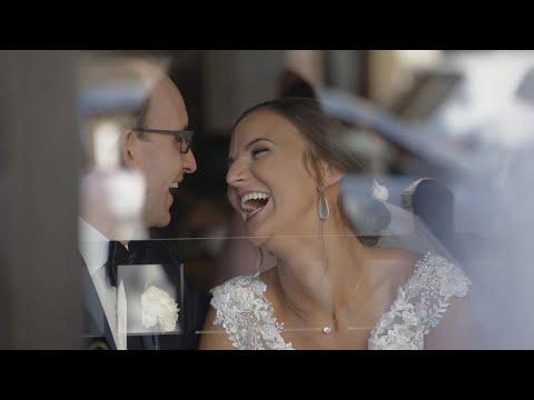 The Renaissance: Downtown Cincinnati, OH Wedding Video {Erin & Andrew}