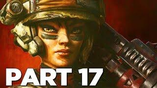 borderlands 3 walkthrough gameplay part 17 rogue full game