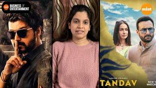 'Master' brings box office cheer, 'Tribhanga' comes to Netflix