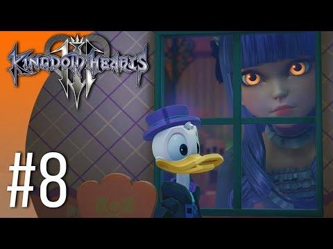 Kingdom Hearts 3 #8