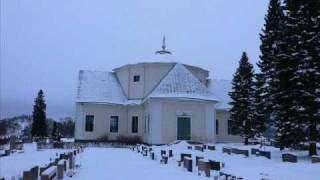 Finnish Churches (part 1) / Iglesias Finlandesas (parte 1)