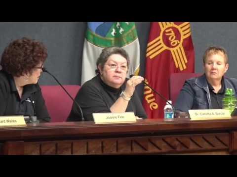 April 17' - ABQ Police Oversight Board - Public Comments