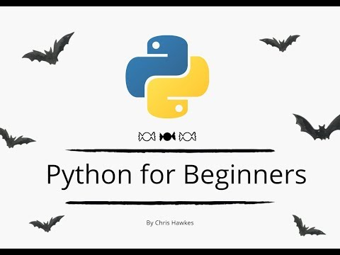 Python 3.5 Tutorial - 8. Dictionaries & How They Work