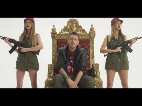 CVIJA Feat. MC YANKOO - ABU DHABI  (Official Video 4K)
