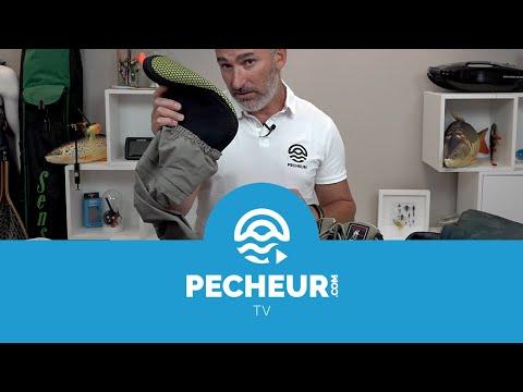 Waders - Lexique Pecheur.com