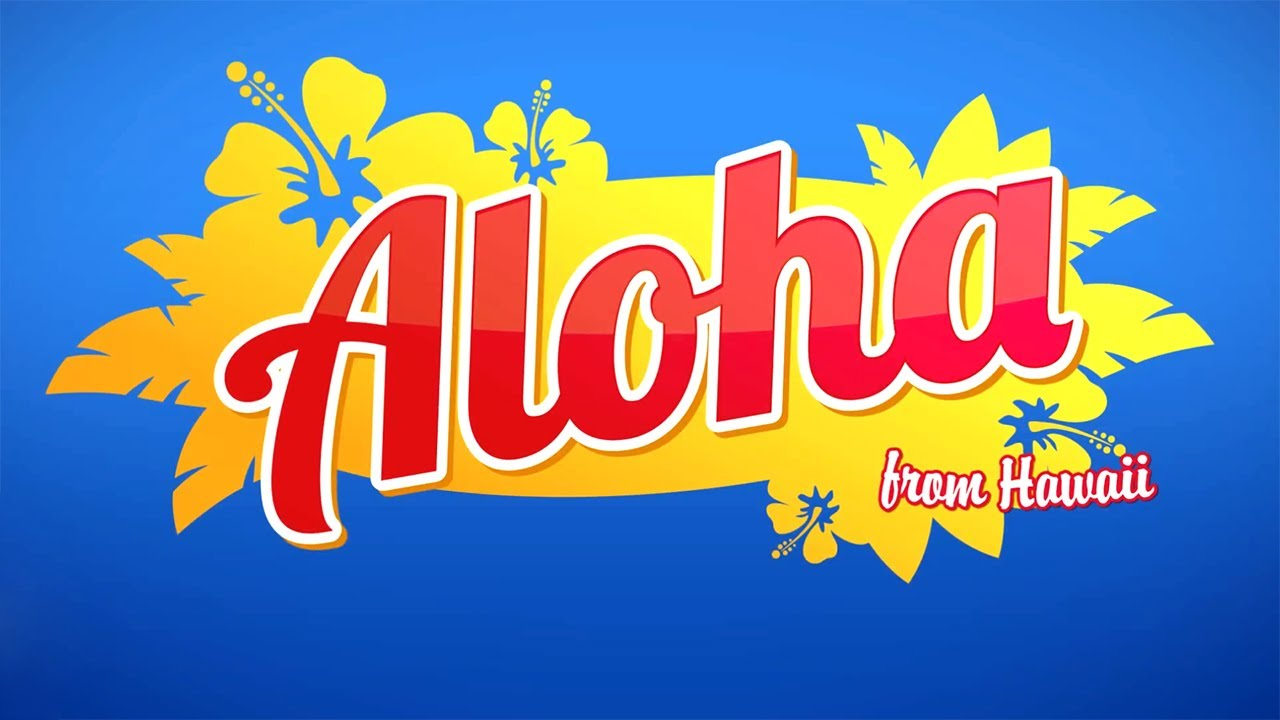 Aloha from Hawaii - Universal - HD Gameplay Trailer