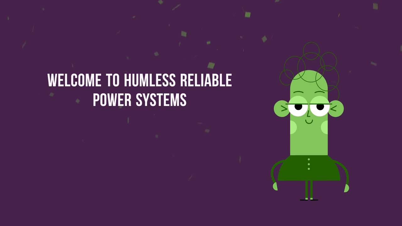 Humless Emergency Battery Backup Power Lindon UT : Energy Equipment And Solutions