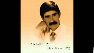 Abdullah Papur-Nazlı Yarim Sana [© Şah Plak]