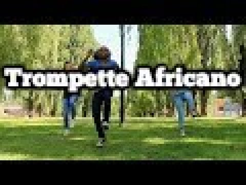 POWER MUSIC BEATZ - Trompette Africano | Choreography by Jay Shinobi