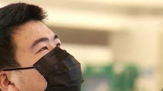 Коронавирус в Китае унес жизни уже 26 человек