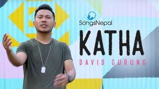 "New nepali rap song ""katha"" by david gurung vocal: beat: edoby record, mixing and mastering: deepak lama record label: pulse recording studio, p..."