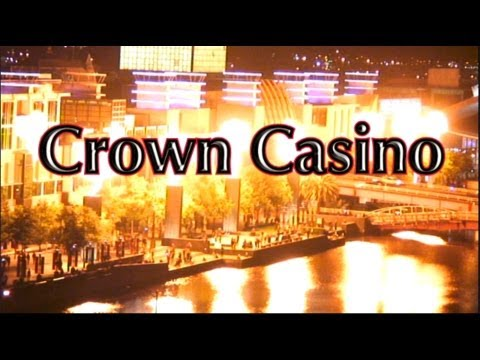 Crown Casino Melbourne Gas Brigade Fireball Flame Towers - Complete Sequence