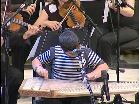 Wunderkind - Narek At OMF 2009