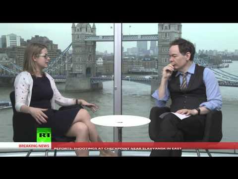Keiser Report: Zombie Banks, Debt Schools (E592)