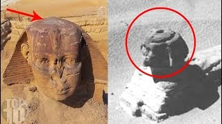 The Great Pyramid Mystery Has Finally Been Solved thumbnail
