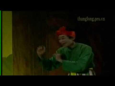 Lưu Bình Dương Lễ P13 (Nhà hát chèo Thái Bình biểu diễn )