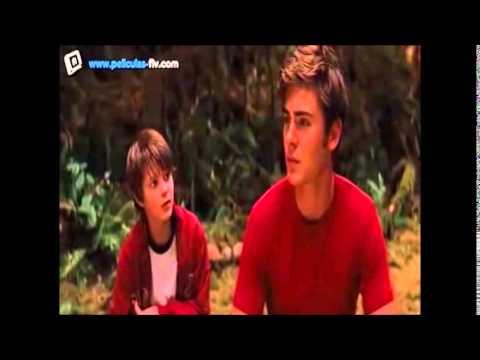Charlie St. Cloud(Mas alla del cielo) 2010 Movie Fandub-Colombia