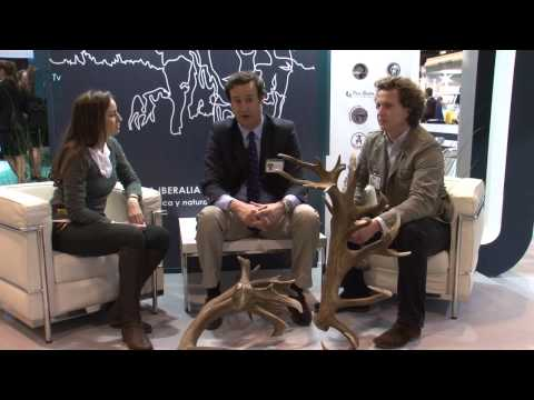 Iberalia TV - Entrevista a ATLAS HUNTING