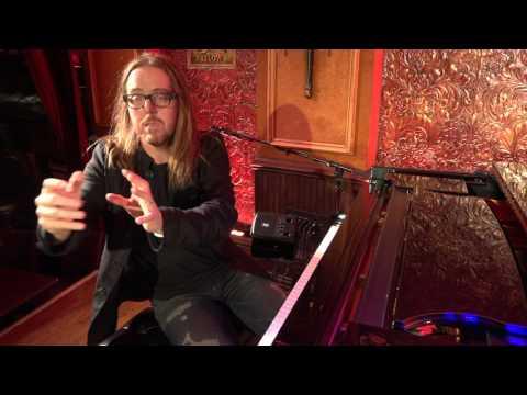 GENESIS OF A SONG: Tony Nominee Tim Minchin