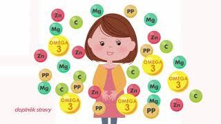 GS Mamavit - to nejlepší pro maminky a miminka.