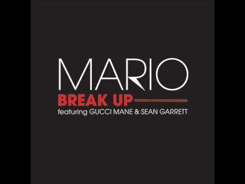Mario - Break Up  [Highest Quality]