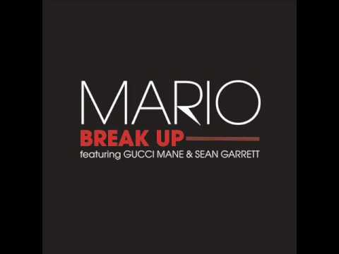 Mario - Break Up  [Highest Quality]