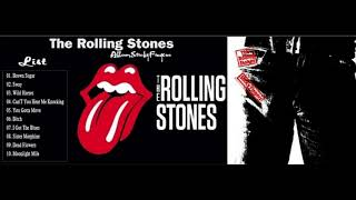 ROLLING STONES - Moonlight Mile (remastered; HQ, '71)