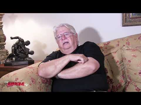 Jerry Jarrett on Andy Kaufman in Memphis Wrestling