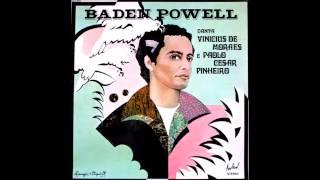 Baden Powell canta Vinicius de Moraes e Paulo César Pinheiro (1977) Álbum Completo - Full Album