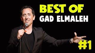 Les meilleurs vannes de tout les temps de Gal Elmaleh