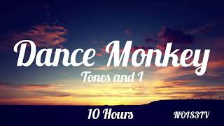 Download Tones and I - Dance Monkey 10 Hours