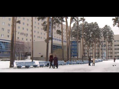 Как доехать до областной больницы ярославль