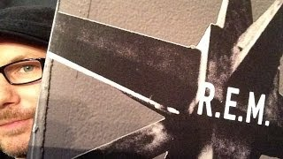 [Friday On The Turntable] Ranking R.E.M. - from 'Murmur' to 'Collapse Into Now'