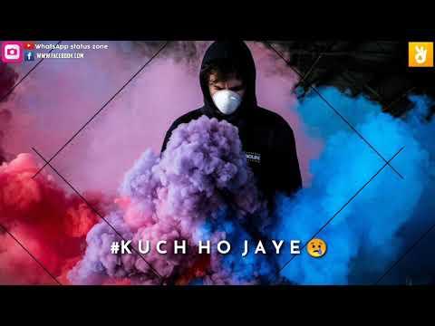 A-Bazz New Sad Song 😢😟Agar Muje Kuch Ho Jaye Sanu Tetus Zone