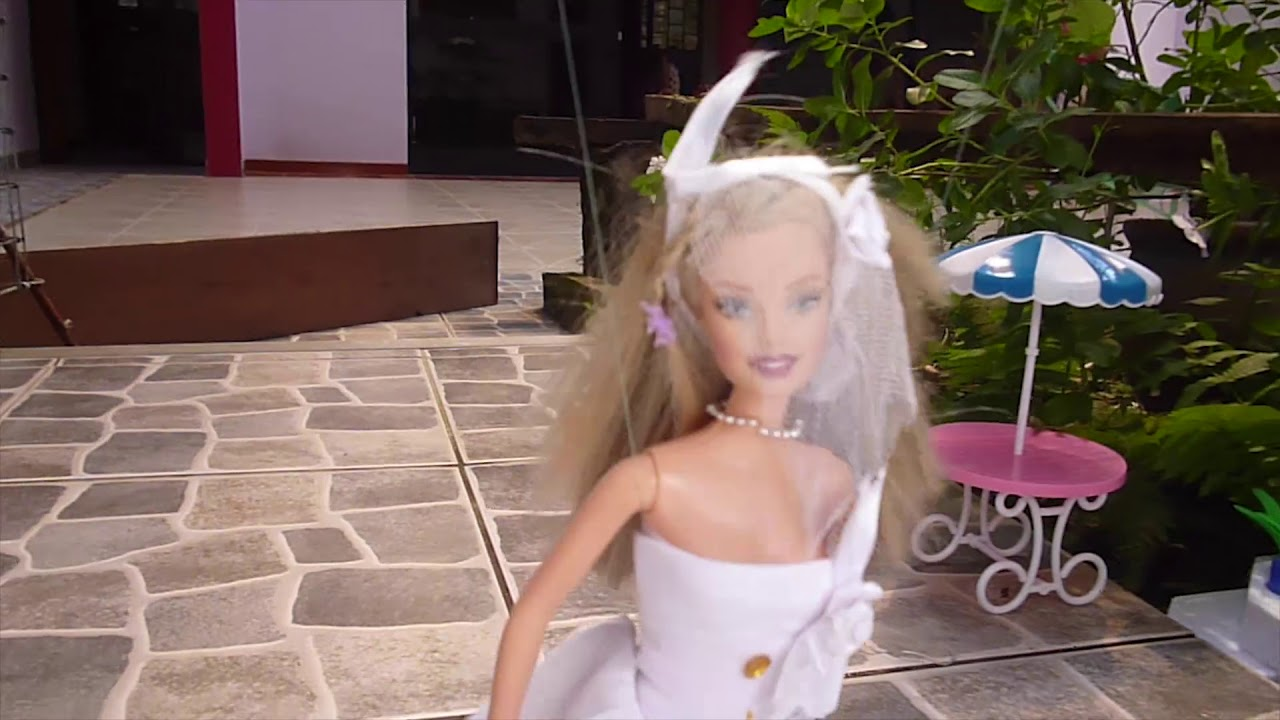 Hot N Cold - Best Barbie Version