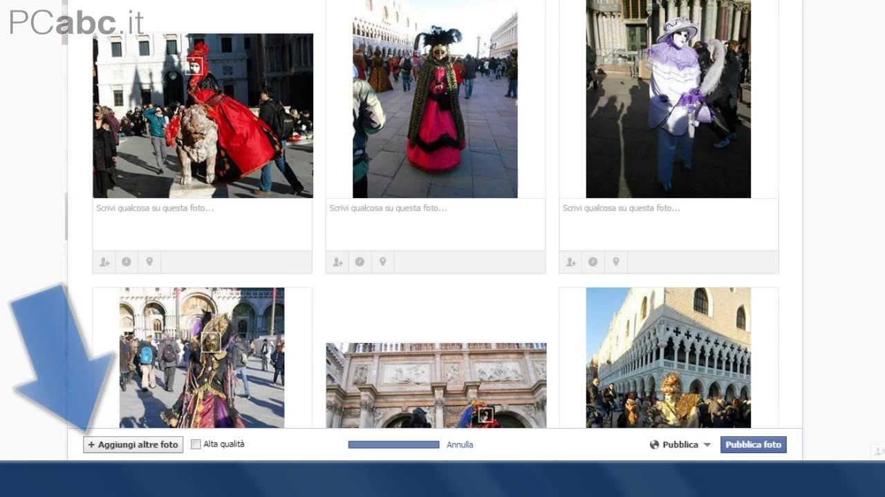 Come caricare e ottimizzare video su una pagina Facebook ...