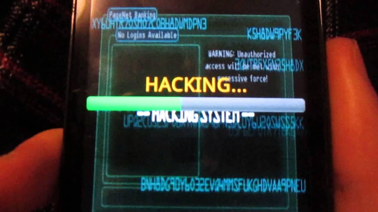 app hacker