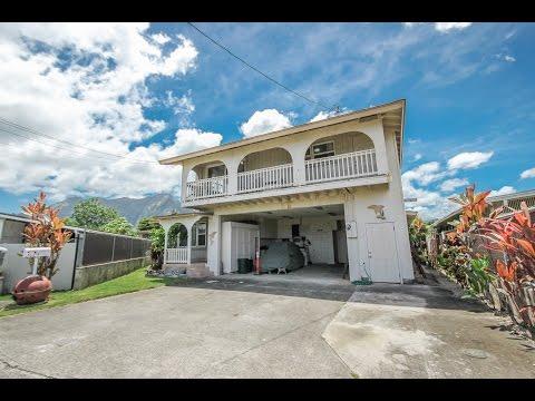 45-219 Kanai Place, Kaneohe, HI 96744